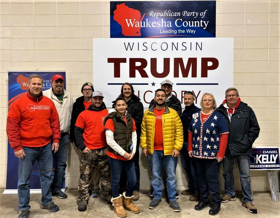 Waukesha GOP Grassroots Initiative